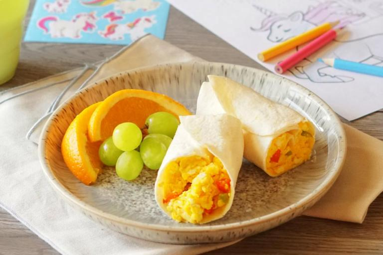 Wonder® Breakfast Burritos