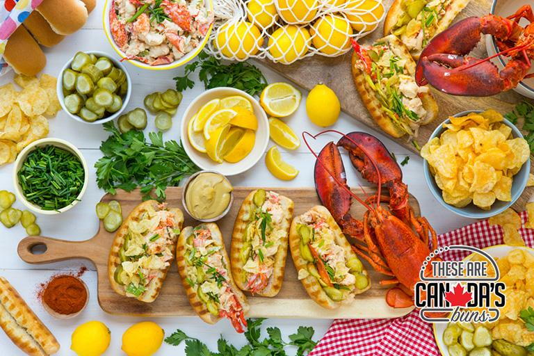 Wonder® Lobster Rolls